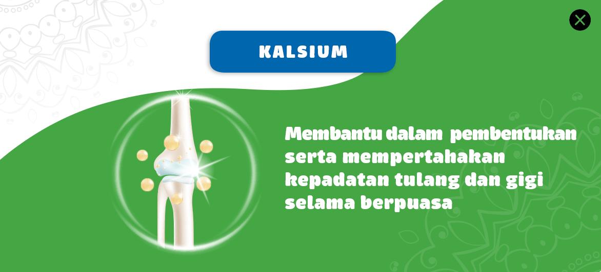 Vitamin Kalsium